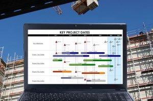 Construction Software Management