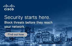 Cisco Partner providing Cisco Network Security