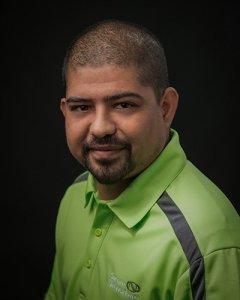 Jose Salas Network Field Engineer Secure Networkers