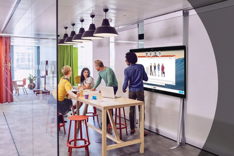 Collaborate From Anywhere – Cisco Teams eBook