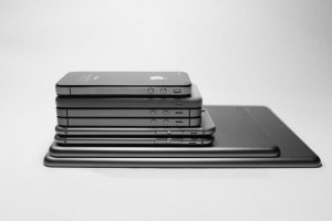 How secure are smartphones and tablets