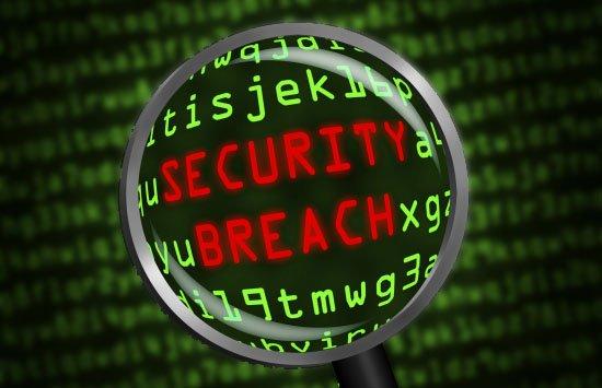 Recent Data Breach