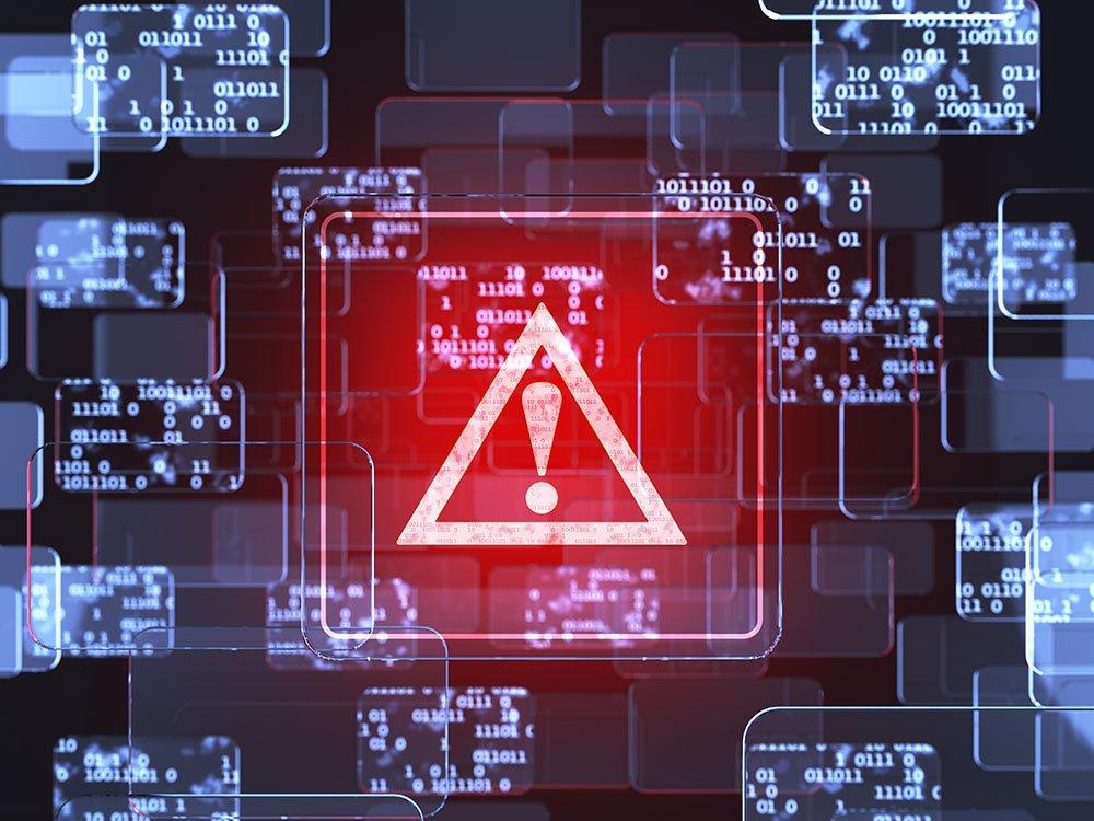 Chrome Vulnerability Alert