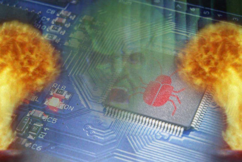 """Man Behind the Curtain"" – Rootkit Malware"