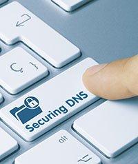 Securing DNS Umbrella