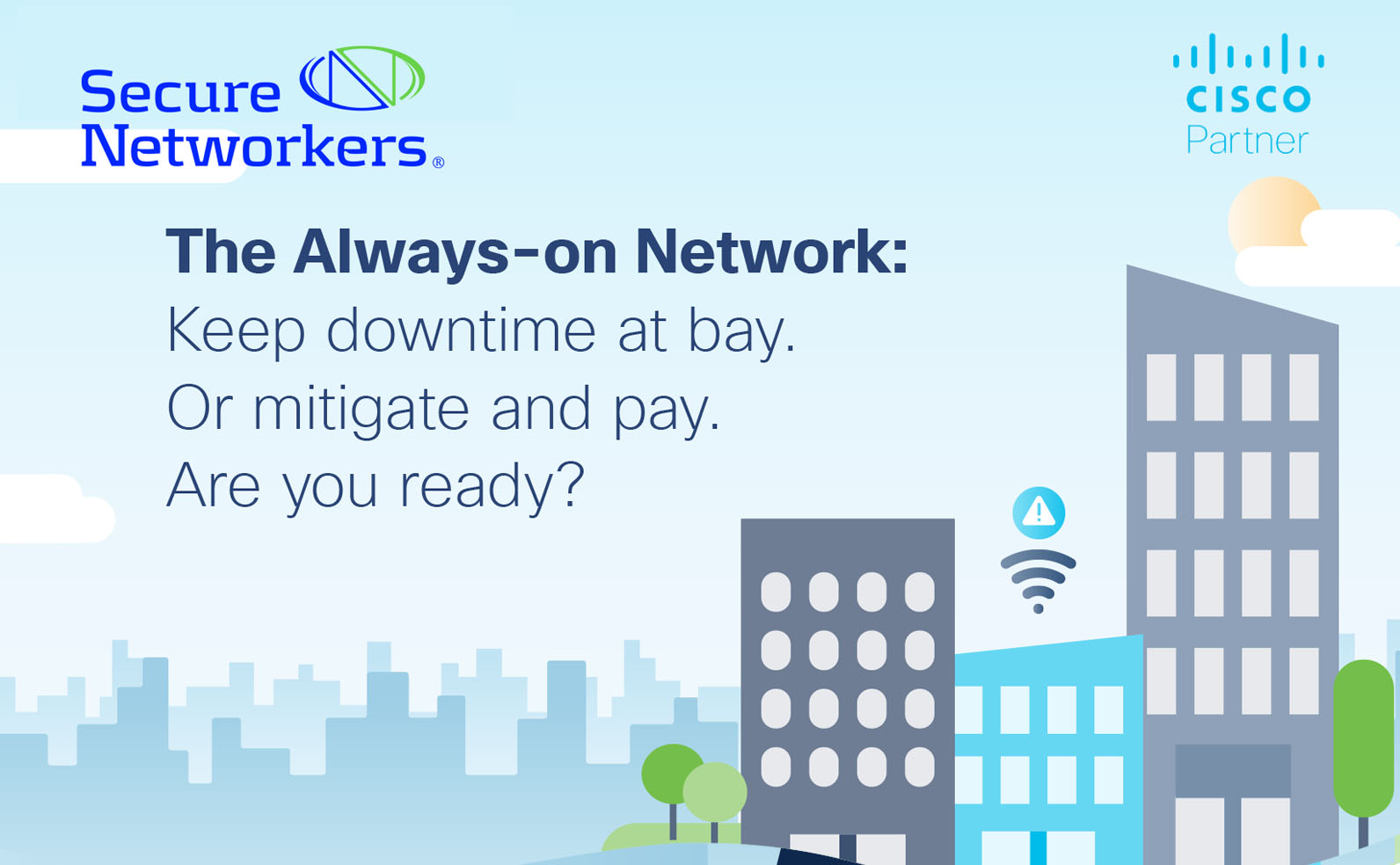 Reduce Downtime Dramatically