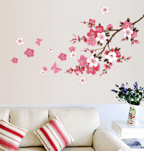benefits of wall decal