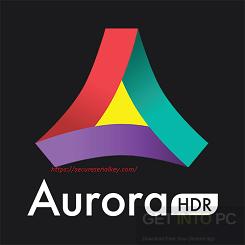Aurora HDR 2020