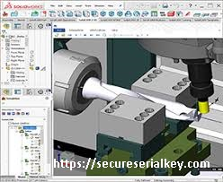 SolidCAM 2020 Crack With Serial Key