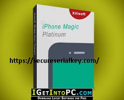 Xilisoft iPhone Transfer 5.7.30 Crack With Activation Key