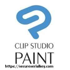 Clip Studio Paint 1.9.7 Crack With License Key 2020