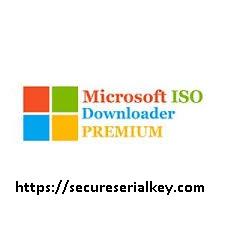 Microsoft ISO Downloader Premium Crack & Serial Key