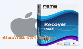 Remo Recover 5.0.0.42 Crack With Full Serial Key 2020