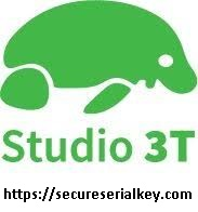 Studio 3T 2020 Crack With License Key Free Download