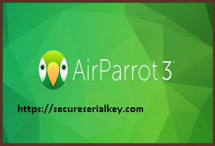 AirParrot 3.1.0 Crack