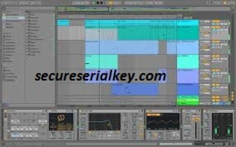 Ableton Live 10.1.30 Crack