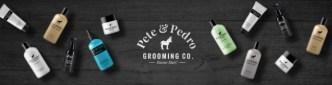 Pete & Pedro Logo