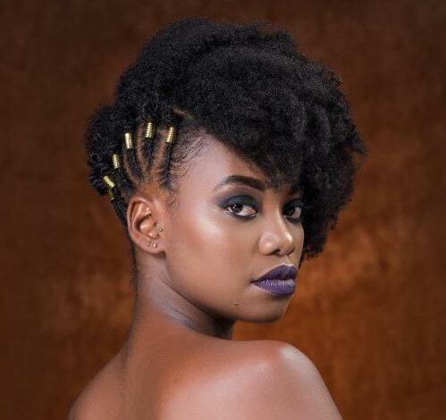 10 Beautiful Natural Hairstyles That Turn Heads Youth Village