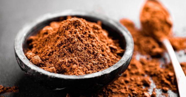 Brown flour