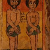 Were Adam and Eve the First People?