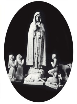 FS 126 Our Lady of Fatima Group