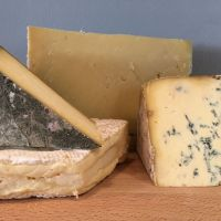 Say Cheese!!! Queijos ingleses que você precisa conhecer