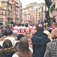 8 regras de etiqueta para quem visita Londres (e qualquer outro lugar)