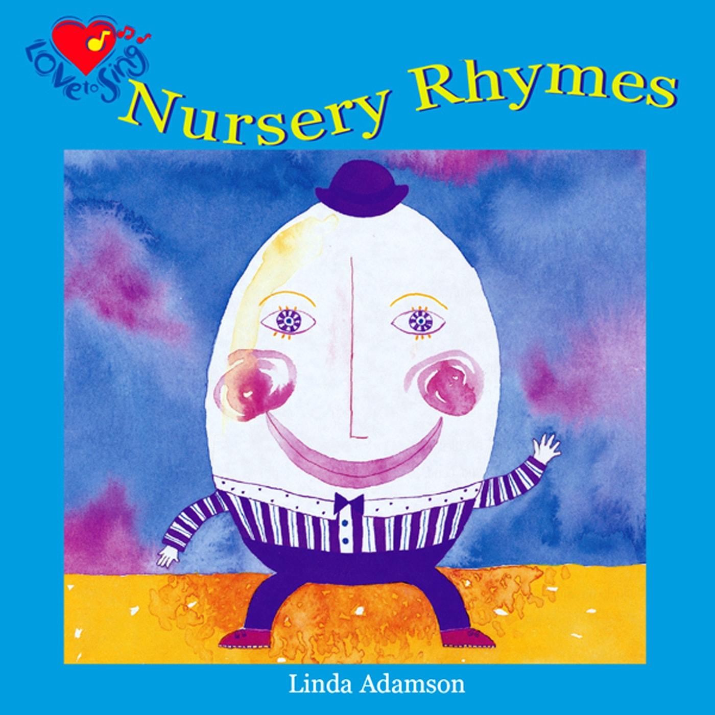 Nursery Rhymes Download Album