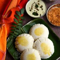 Andhra Idli | How to make Soft Idli using Idli Rava