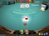 Single Deck Blackjack Deal