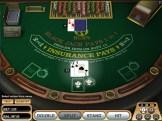 21 Burn Blackjack Side Bet