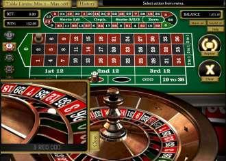 Zoom Roulette Winner