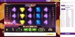 Yako Casino Starburst