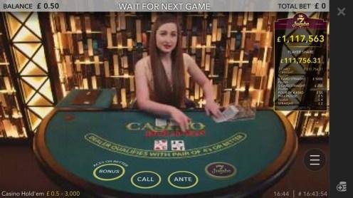poker mobile casino