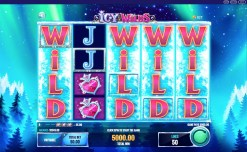 Ice Wilds Casino Slot