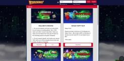 Kerching casino promotions