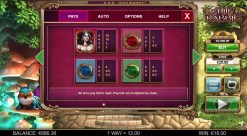 White Rabbit Casino Slot
