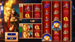 Fire Queen slot game