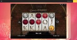 Goliath Casino Game
