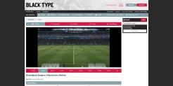 Black Type virtual sports
