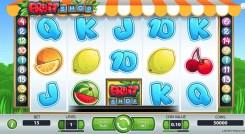 Fruit shop slot game review