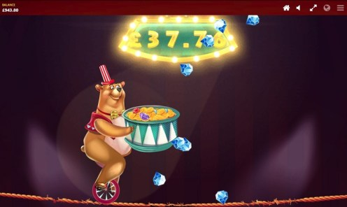 Wild Circus slot game