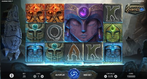 Asgardian Stones game review