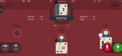 Blackjack 21 + 3