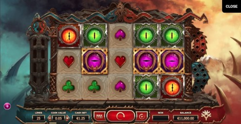 Double Dragons slot game review