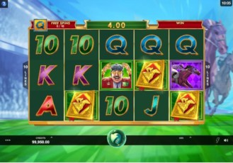 bookie of odds free spins game