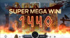 Vikings Super Mega Win