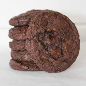 Double Chocolate Cookie Monstah