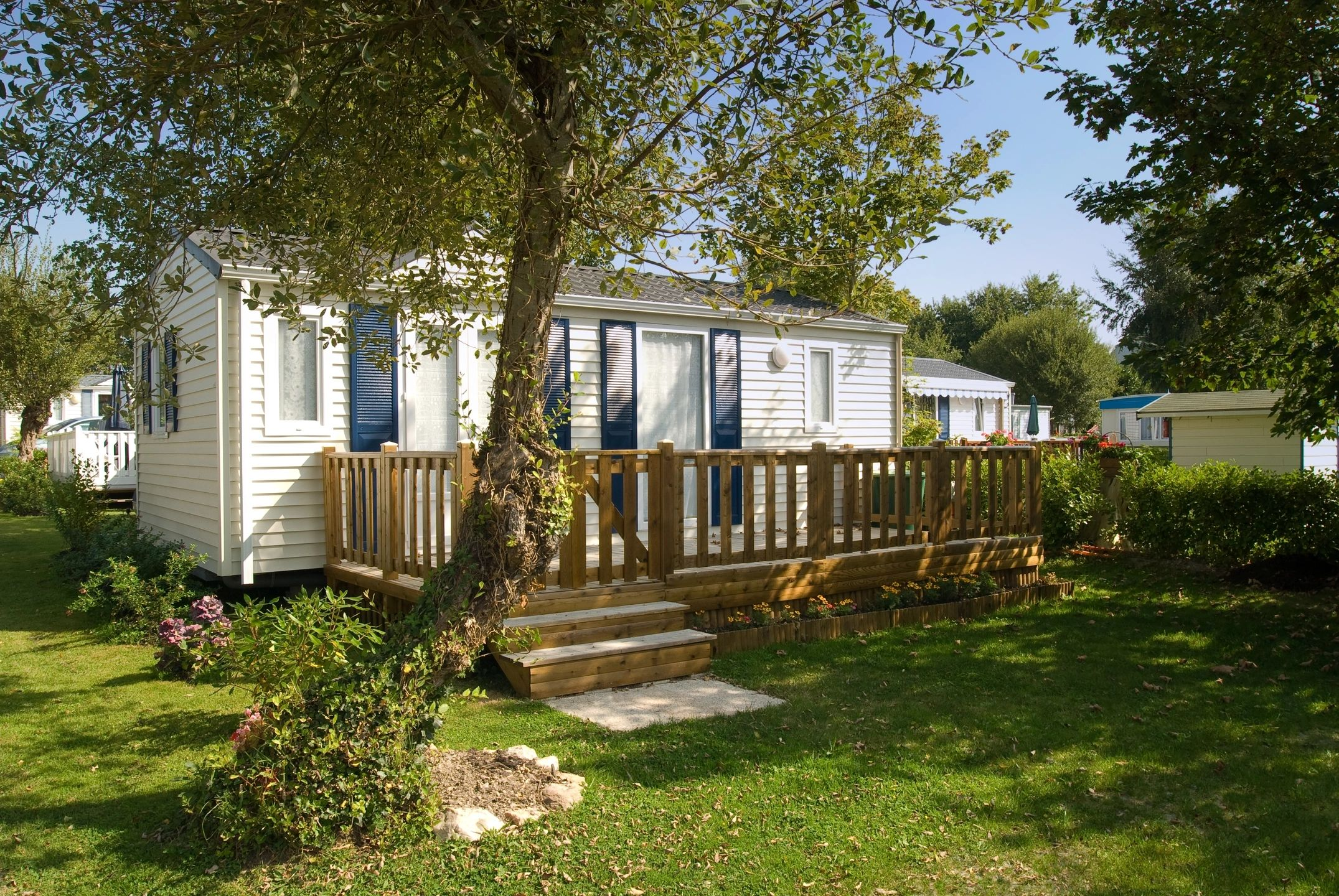 What Building Codes Apply To A Tiny House Building Code
