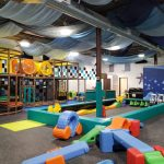 Indoor Playground Family Wellness